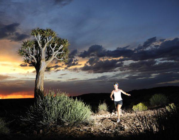 The Kalahari Augrabies Extreme Marathon 2010