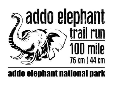 100-mile Trail Run in Addo Elephant National Park