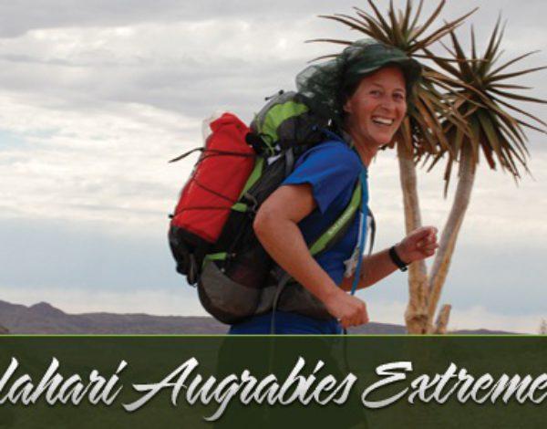 The Kalahari Augrabies Extreme Marathon 2009