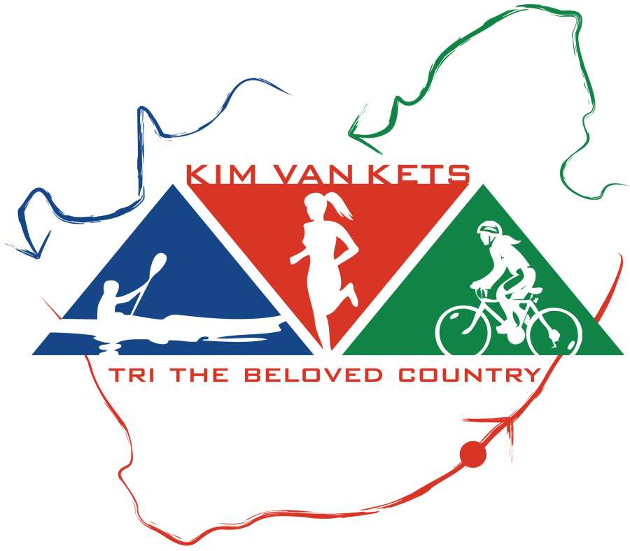 Tr-The Beloved Country logo