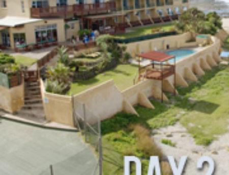Day 2 – Haga Haga