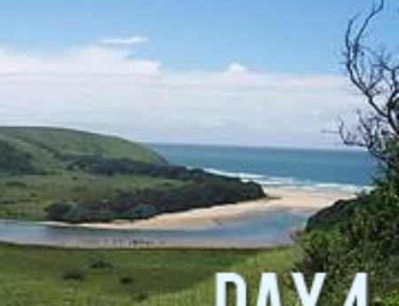 Day 4 – Dwesa