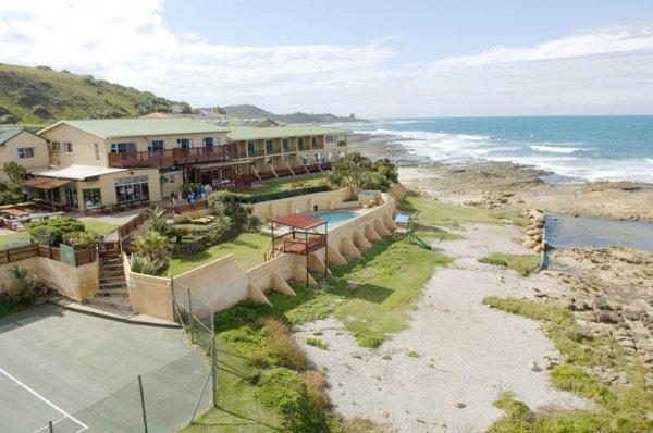 Haga Haga Hotel - Eastern Cape