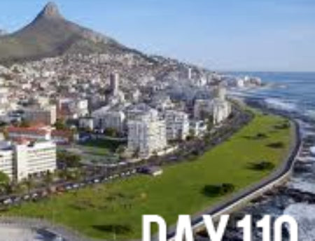 Day 110 – Seapoint