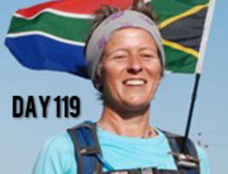 Day 119 – Gordons Bay