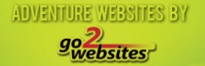 Adventure Websites by Go2 Websites