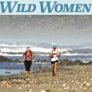 Wild Woman run with Kim van Kets