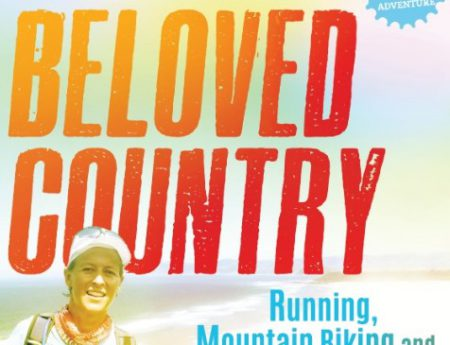 Tri The Beloved Country – My Book