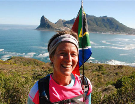 Kim van Kets – East London's formidable Endurance Adventurer