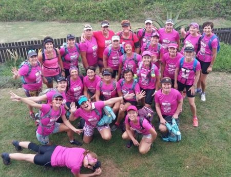 WILD WOMEN ON THE RUN 2012-2016 and beyond…..