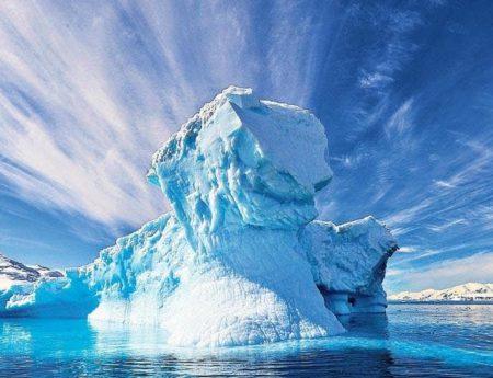 Kim's Antarctic Blog