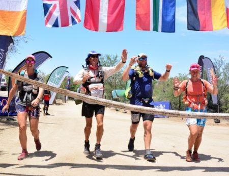 The Kalahari Augrabies Extreme Marathon 2017