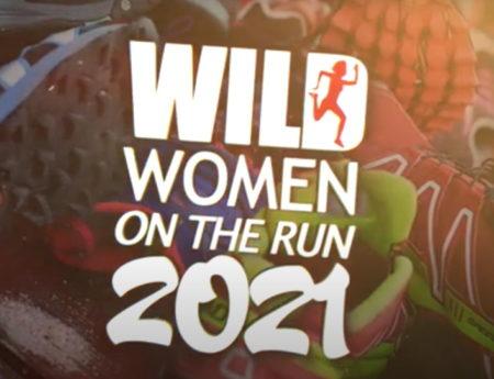 Wild Woman 2020
