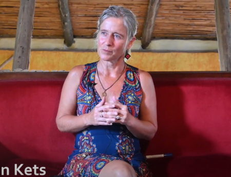 5 Minutes with Kim Van Kets / Uncertainty training / Building Resilience / Trust