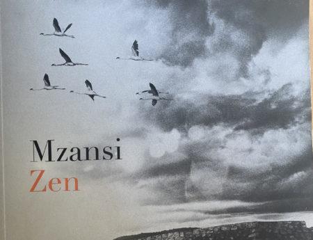 Mzansi Zen – Antony Osler (Published by Jacana)